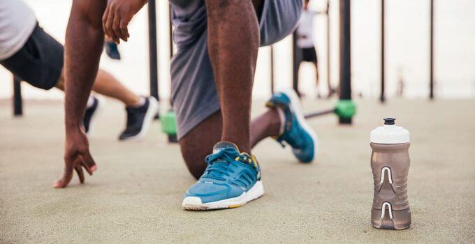 Best running shoes for shin Splints