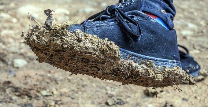 best mud running shoes