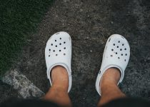 Shoes Similar To Crocs
